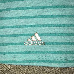 adidas Tops - Women Adidas Golf Shirt